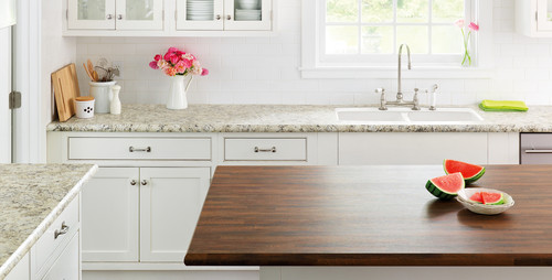 9 Ways To Save On Your Kitchen Remodel Huffpost