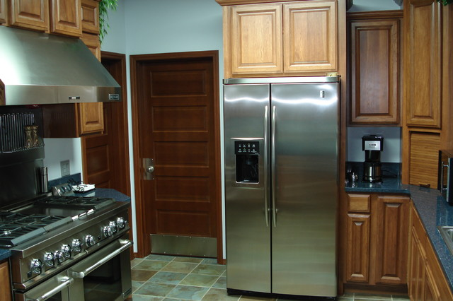 Wilsons Hoquiam - Traditional - Kitchen - seattle - by ...
