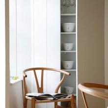 Wiltshire cottage kitchen
