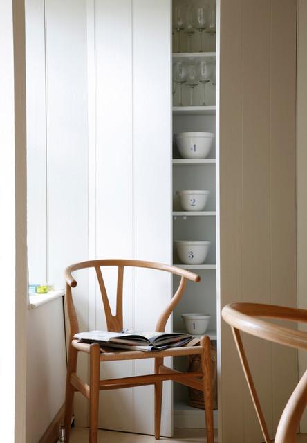 Silla Wishbone: Un clásico ajeno a modas que triunfa en el hogar 2