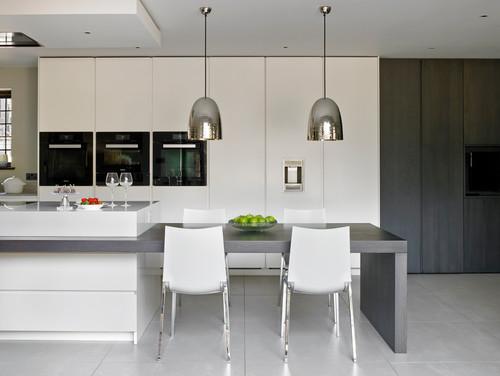 Wimbledon Bespoke Contemporary Kitchen