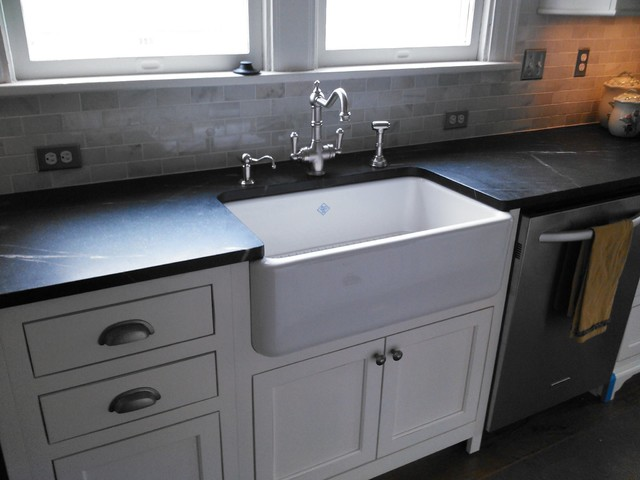 Winchester Virginia Kitchen Remodel Traditional Kitchen Dc Metro By Shenandoah Furniture