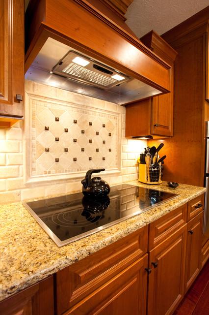 Wind Pointe Pass Kitchen Remodel traditional-kitchen