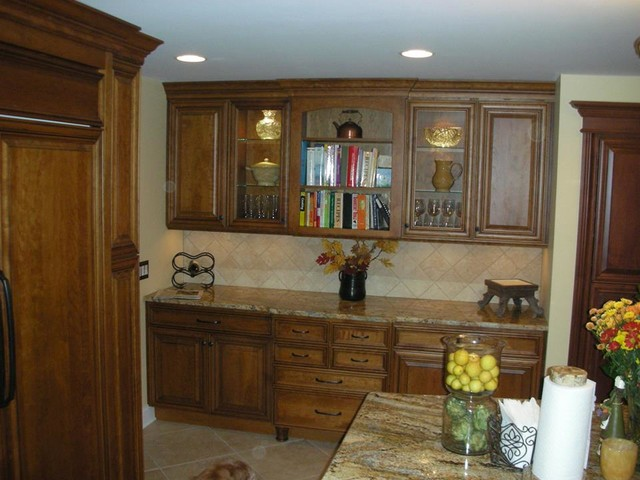 Windermere Remodel Traditional Kitchen Orlando By T Squared Kitchen A