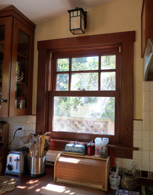 kitchen window frame - Decco.voiceoverservices.co