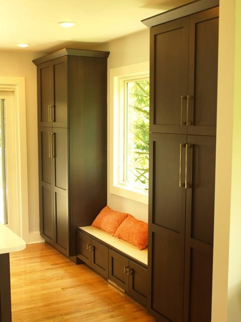 Pantry to pray for these floor to ceiling pantries - Bathroom storage cabinets floor to ceiling ...
