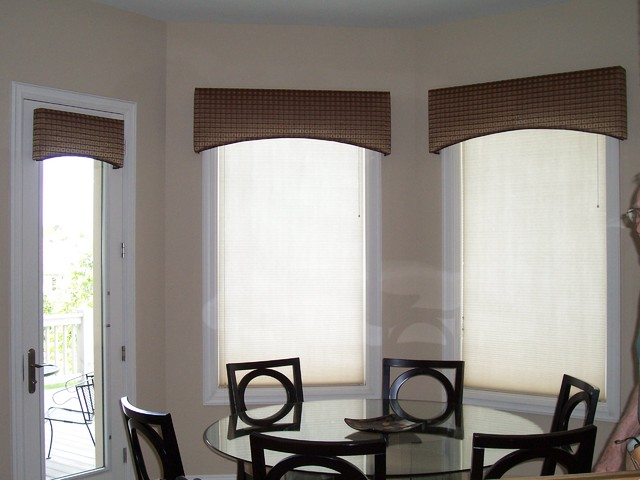 modern kitchen window valance window treatments modern