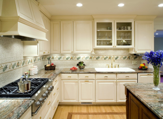 windowless kitchen traditional kitchen dc metro by