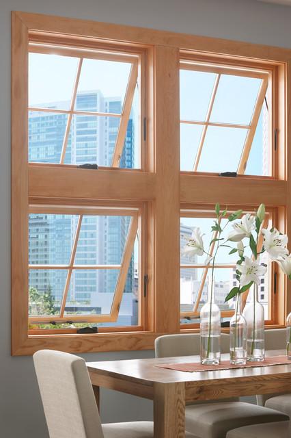 Windows & Exterior Doors contemporary-kitchen