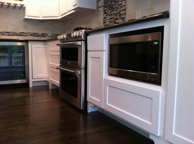 Windsor Kitchen traditional-kitchen