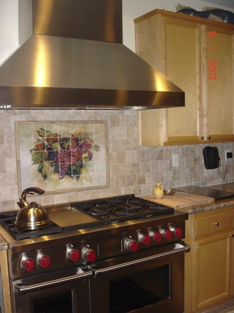 Grape Kitchen Decor Houzz