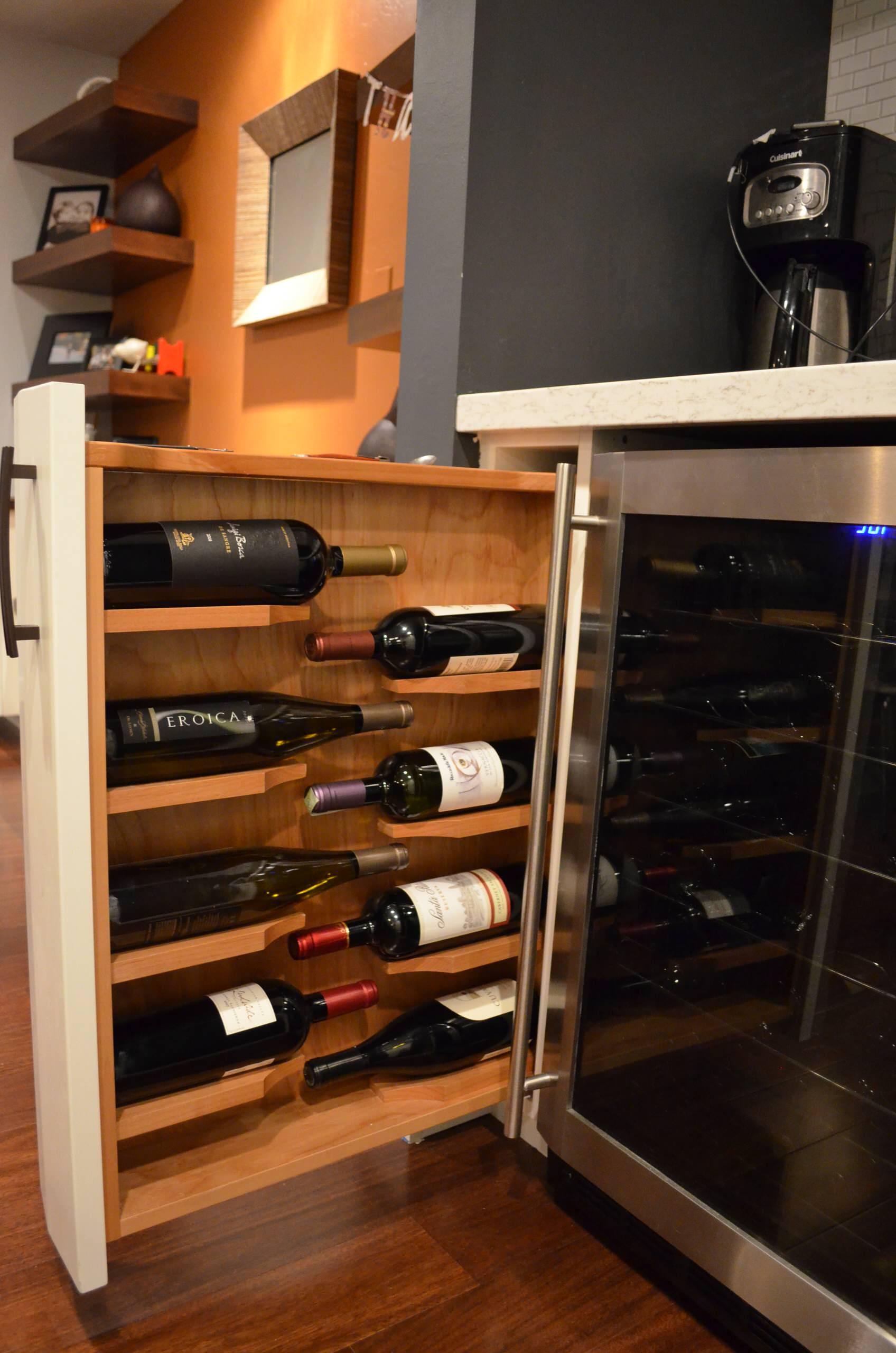 """Wine Lover's Kitchen"" House Crashers"