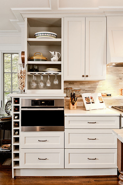How to Plan Your Kitchen Storage for Maximum Efficiency Efficiantcy Remodeling Ideas For Kitchen on