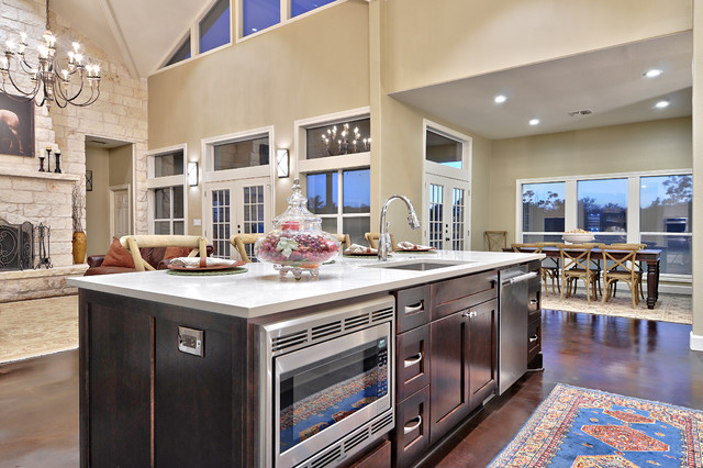Amazing Winner Of Thermador Kitchen Design Challenge 2012 2013 Transitional Kitchen Part 6