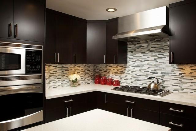 Winnetka Modern Kitchen modern-kitchen