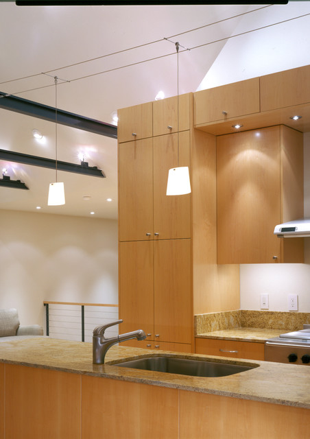 Winslow contemporary-kitchen