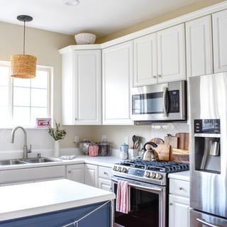 Winter Kitchen Updates 2018 traditional-kitchen