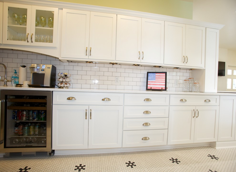 Wisconsin Governor Executive Residence Kitchen Rennovation ...