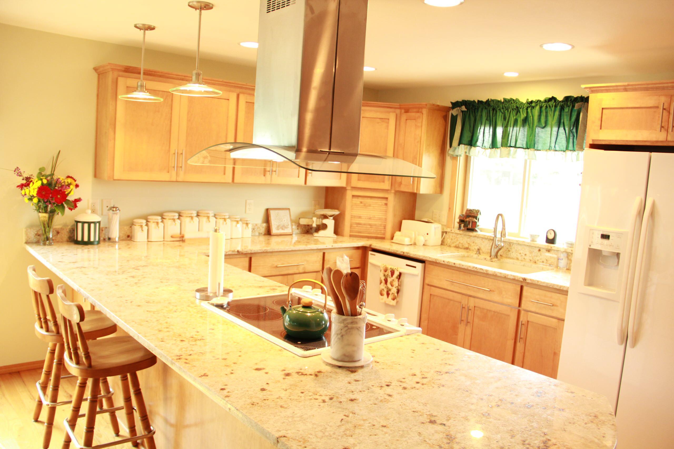 Witt Kitchen Remodel