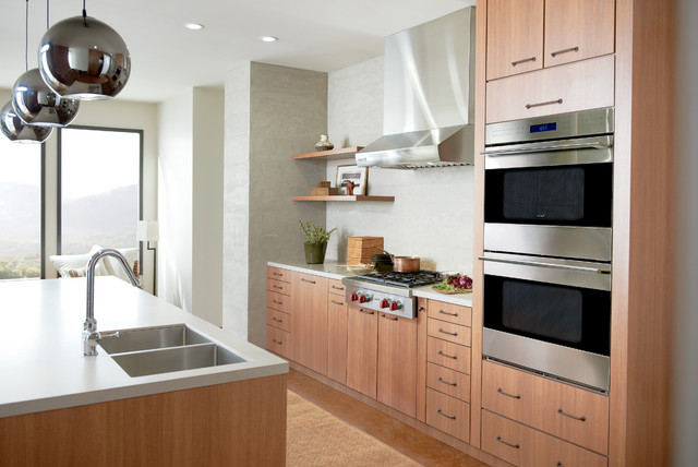 Wolf 30 Quot Built In E Series Transitional Double Oven