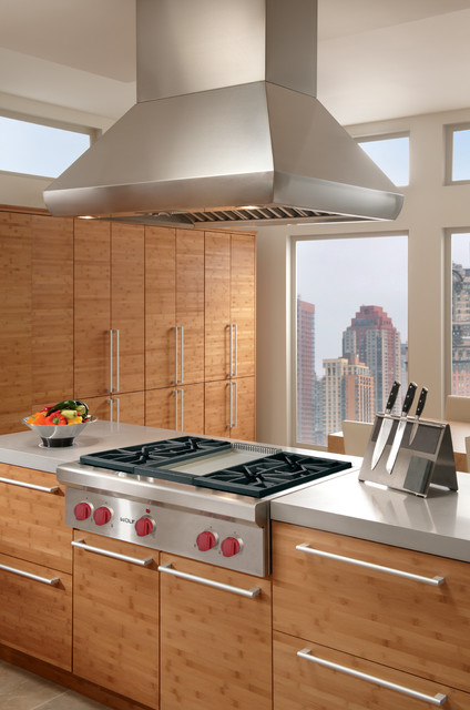 "Wolf 36"" Pro-style Gas Rangetop Stainless Steel Natural Gas 