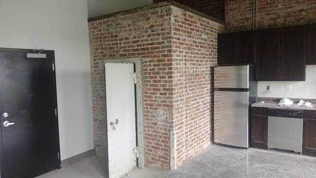 Wonder Bread Building industrial-kitchen