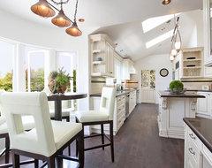 Wonder View contemporary-kitchen