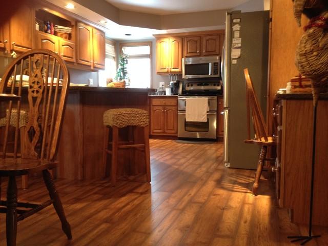 Wood Amp Lvf Flooring Portfolio