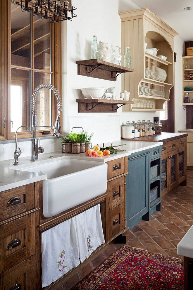 Wood Cabinets - Traditional - Kitchen - Columbus - by ...