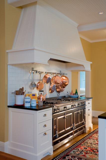 Woodacre craftsman-kitchen