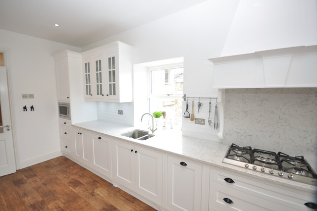 Woodale Designs - kitchen - dublin - by Woodale Designs - Keith ...