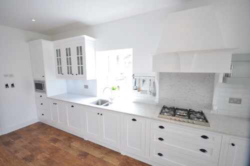 What Is The Name Of Subway Tile Backsplash Used With Lyra Silestone Counters