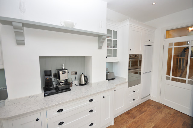 Woodale designs kitchen other metro by woodale for Kitchen ideas ireland