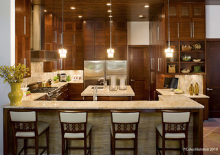 Woodcutters - Kitchen Remodel contemporary-kitchen
