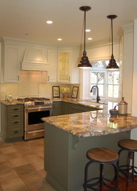 Woodgrove kitchen