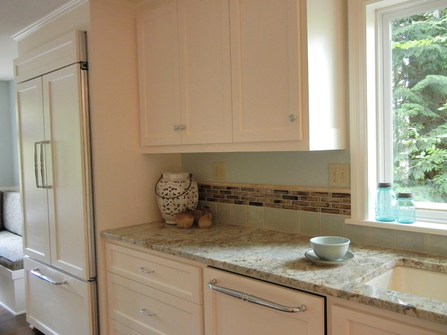 Woodinville Remodel