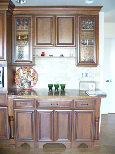 Bathroom Renovation Supplies Castle Hill : Woodland hills ca kitchen remodel traditional