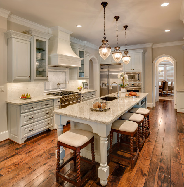 66 Pine Brook kitchen