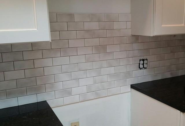 Woodmansee Kitchen Backsplash Milford Ct