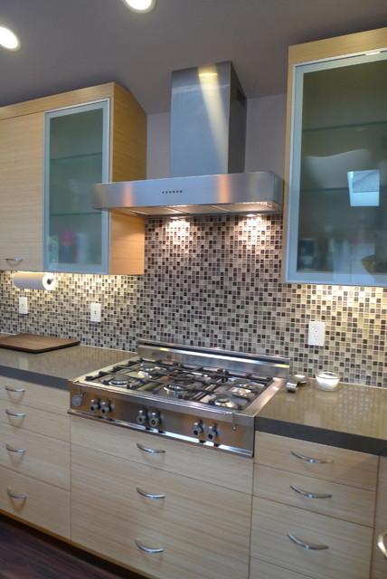 Woodside Residence Remodel kitchen