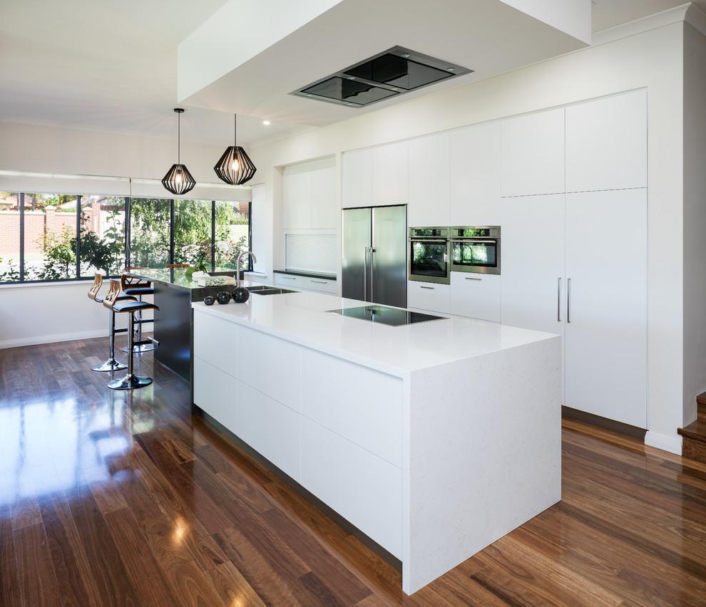 Woodvale (BSNB17) - Modern - Kitchen - Perth - by Kitchen ...