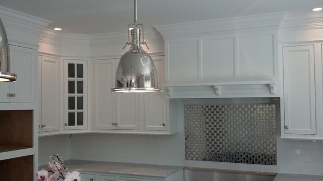 Working with Builders transitional-kitchen