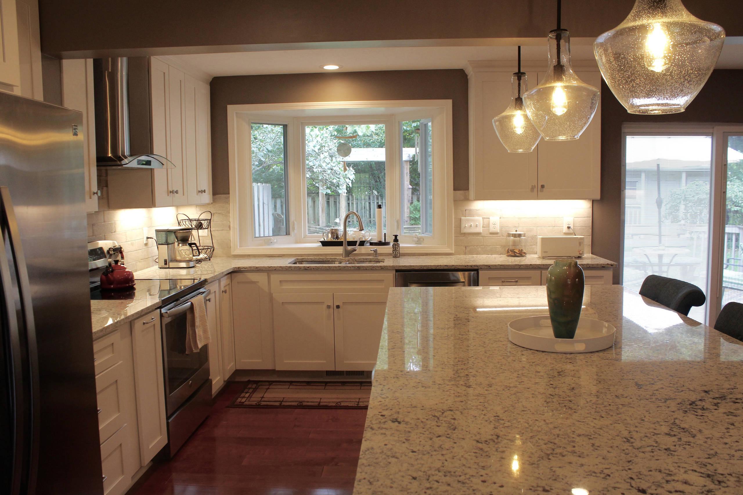 Worthington Open Concept Kitchen Remodel