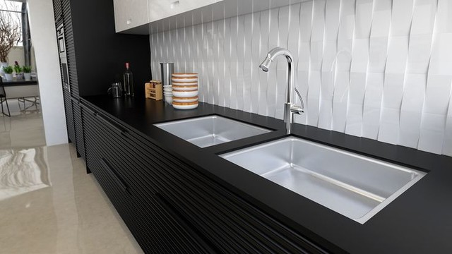 kitchen feature tiles wow 3d feature tiles contemporary kitchen perth by 1616