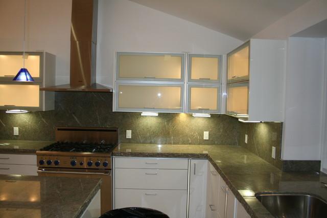 Wozland Restoration Kitchen In Los Gatos Modern Kitchen San Francisco By European