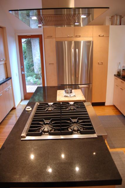 Wudl Kitchen kitchen