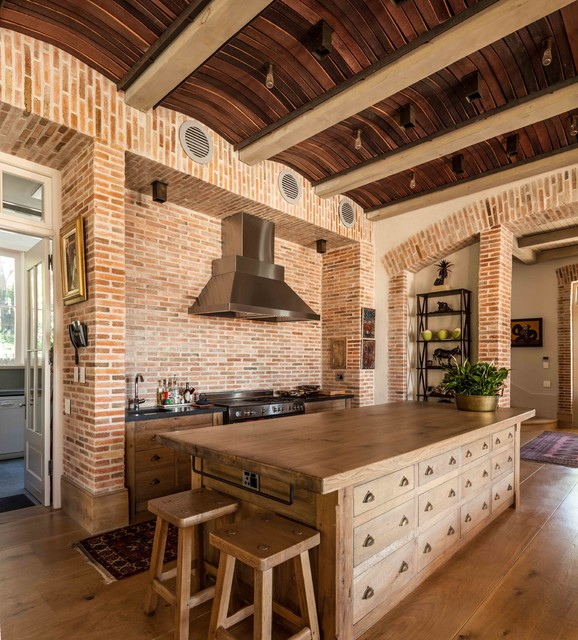 Wyn Huis Transitional Kitchen Other By Wynand