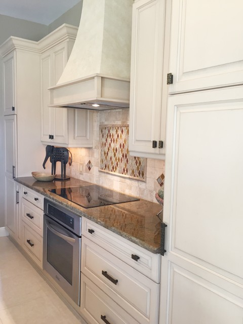 Wyndemere Naples FL Kitchen and Bathroom Remodel