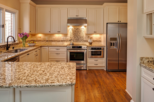 Wynfaire Lane Traditional Kitchen Charlotte By