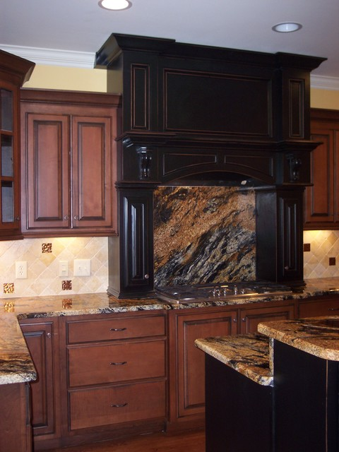 Wynthrope Hall Murfreesboro Tn Traditional Kitchen Nashville By Michael 39 S Homes Llc